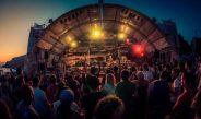Φεστιβάλ…συλλήψεων για μικροποσότητες χασίς